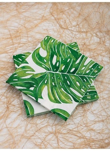 LC Waikiki Peçete Yeşil